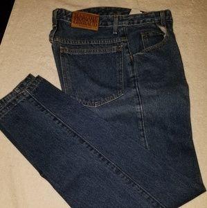Girbaud vintage denim jeans